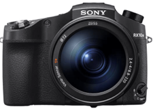 Sony Cyber‑Shot 300x215 - Best Compact Cameras 2021 | Get the best travel option